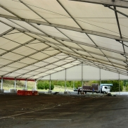 30m x 70m Clearspan