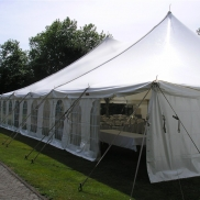 12m x 18m Electron Marquee