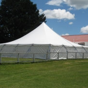 12m x 12m Electron Marquee